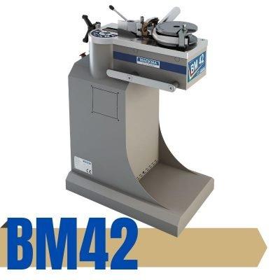 BM42 Ротационни тръбоогъващи машини