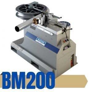 BM200 Ротационни тръбоогъващи машини
