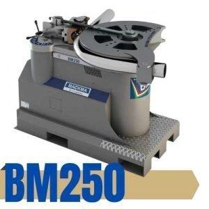 BM250 Ротационни тръбоогъващи машини
