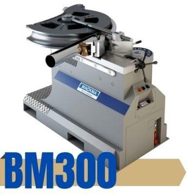 BM300 Ротационни тръбоогъващи машини