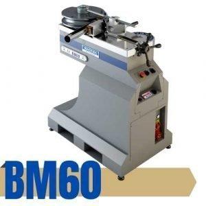 BM60 Ротационни тръбоогъващи машини