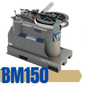 BM150 Ротационни тръбоогъващи машини