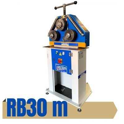 RB30m Ring Roller Machine