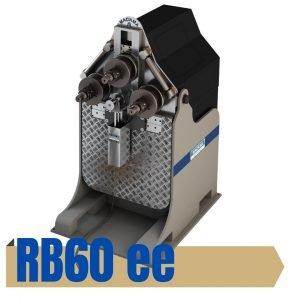 RB60ee Ring Roller Machine
